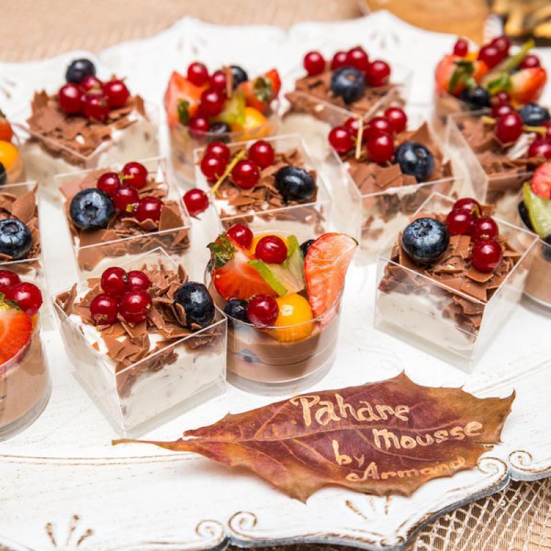 Candy bar Toamna
