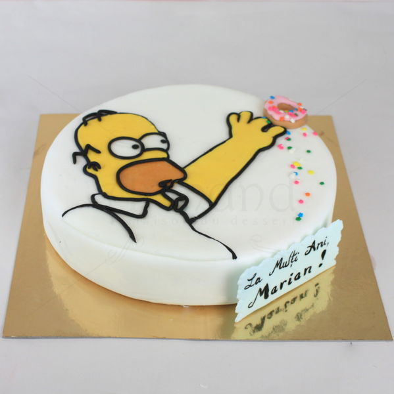 Tort Simpson