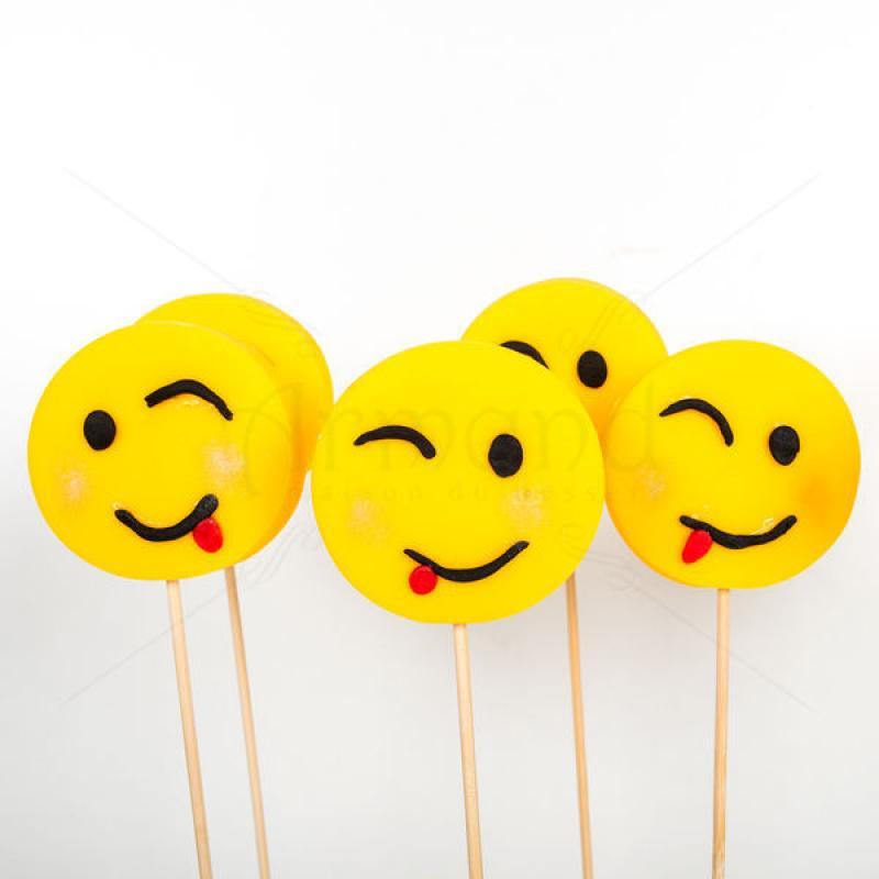 Acadele Smiley face