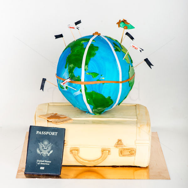 Tort World Travel