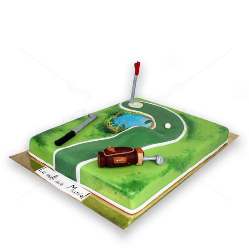 Tort Golf