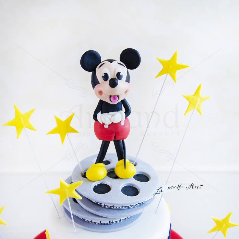Tort Disney Mickey Mouse