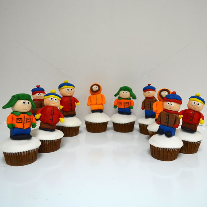 Cupcake Southpark