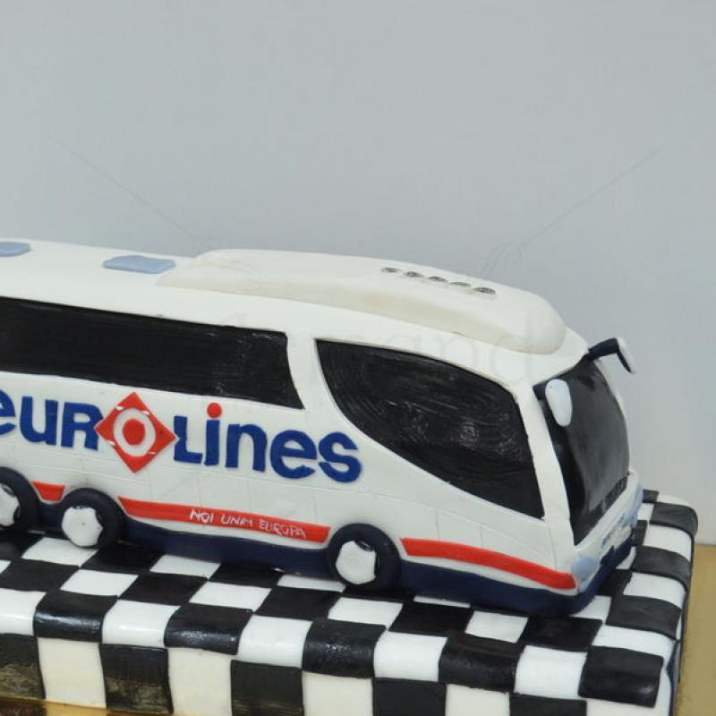 Tort corporate Eurolines