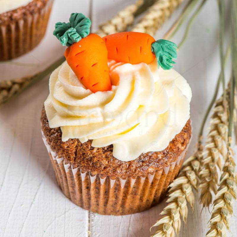 Cupcake Carrot