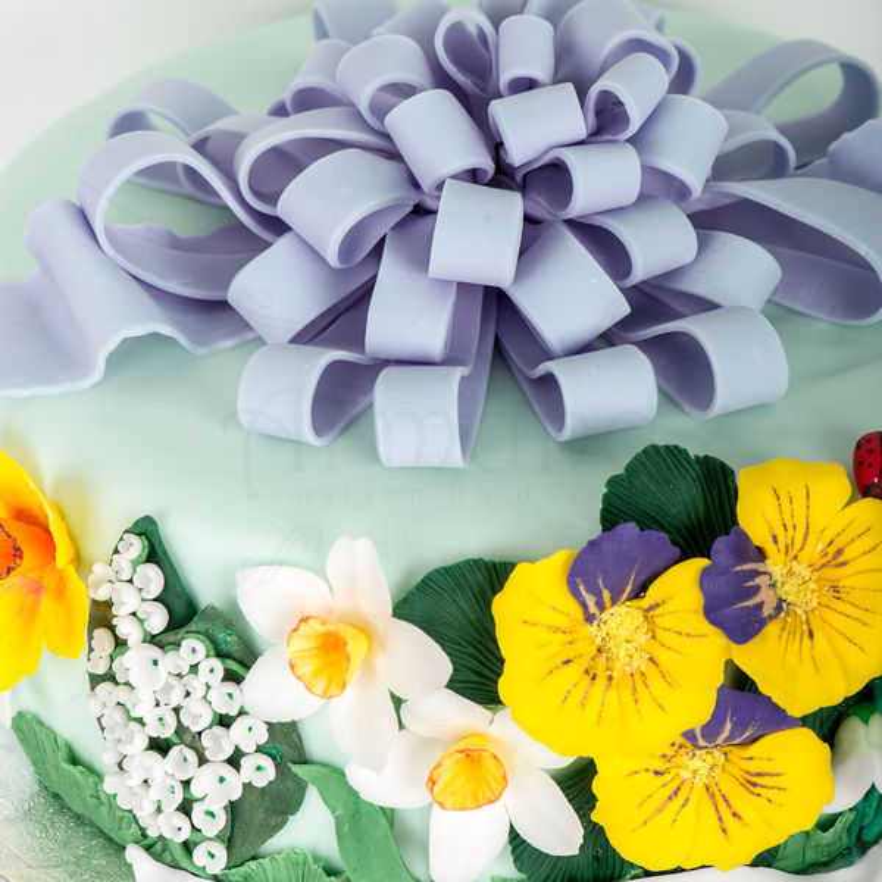Tort Cadou Florile primaverii