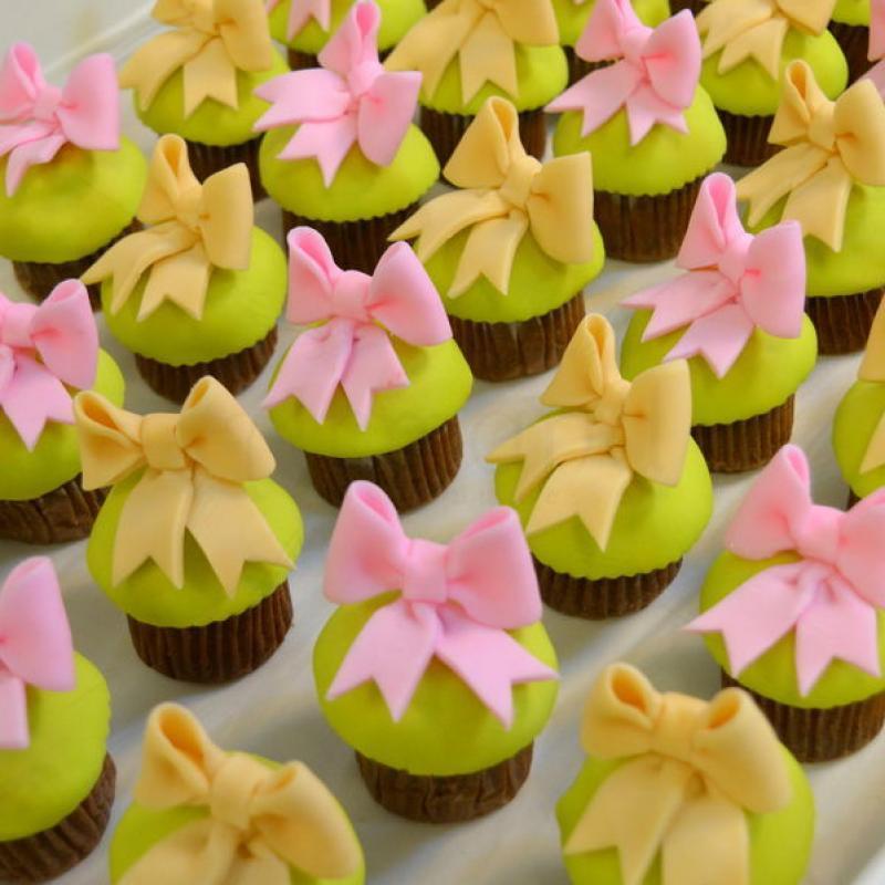 Mini Cupcake Fundite