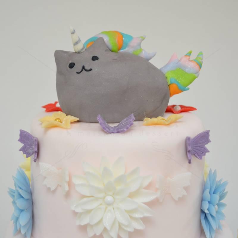 Tort Pisica Pusheen