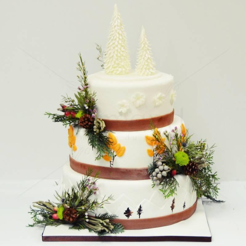Tort Nunta Iarna