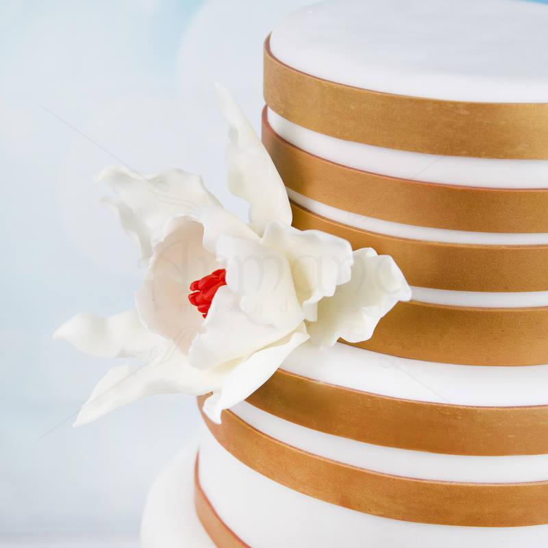 Tort nunta Tematica Travel