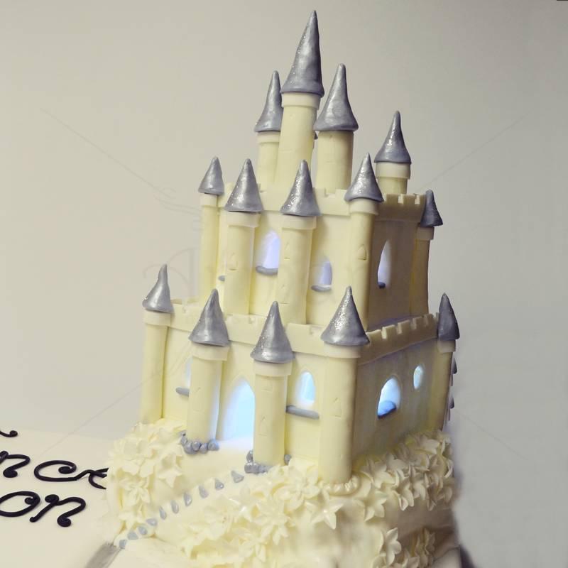 Tort Nunta Castelul printesei