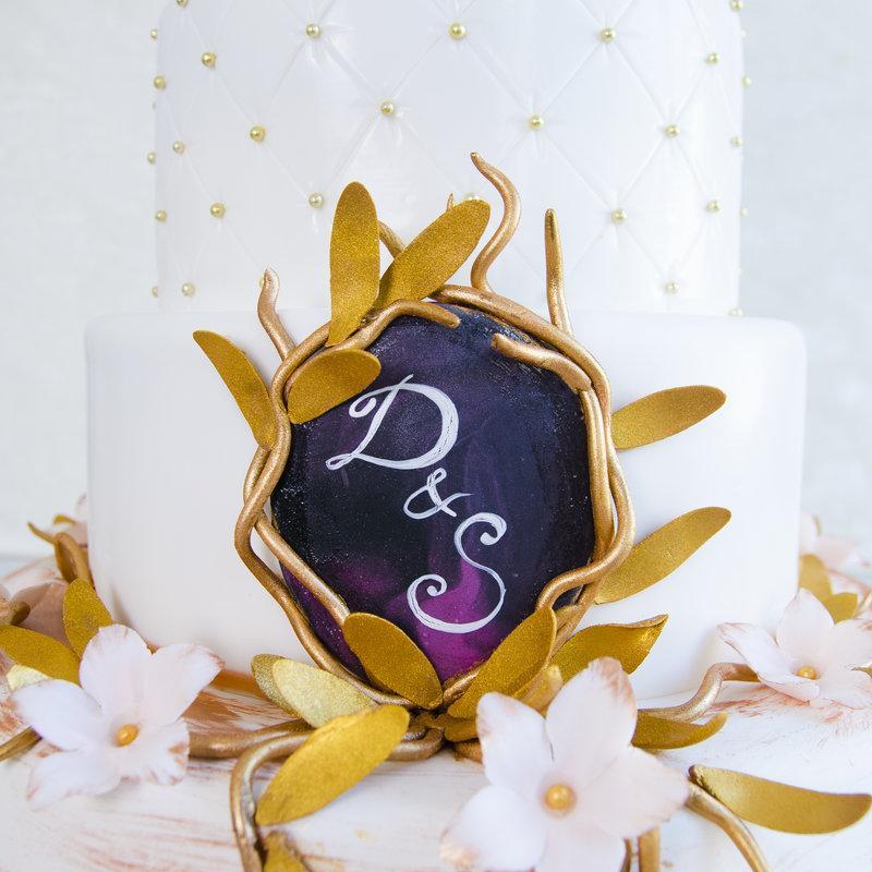 Tort nunta Detalii Regale