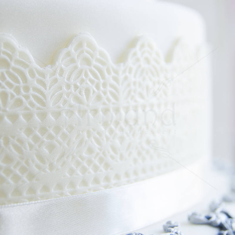 Tort Nunta Flori regale
