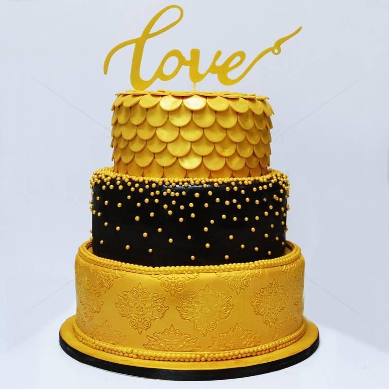 Tort Golden Love