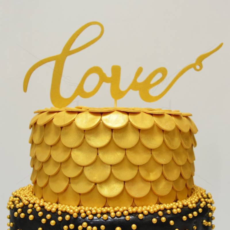 Tort Golden Love