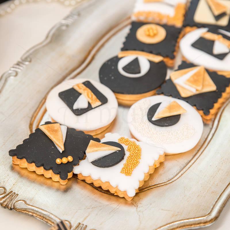 Biscuiti Great Gatsby