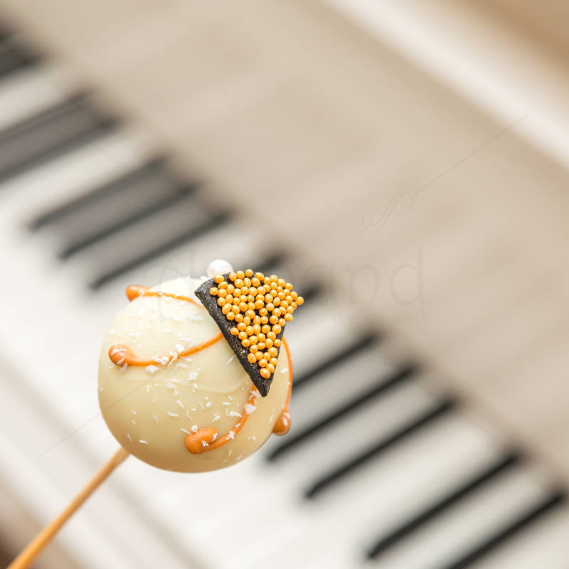 Cakepops Great Gatsby