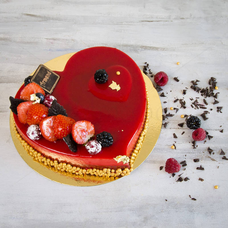 Tort Feerie d Amour