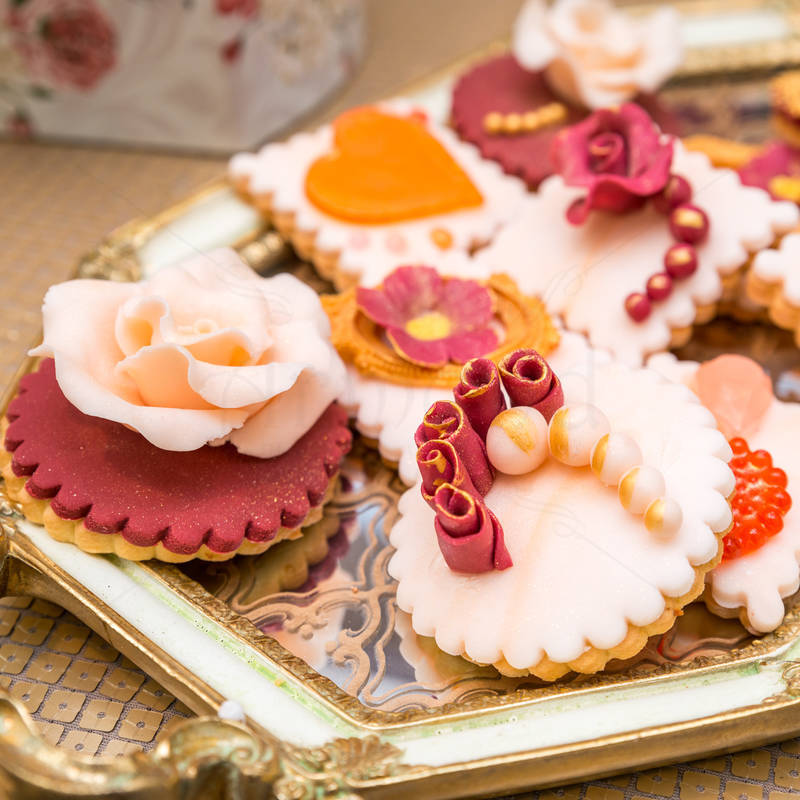 Candy Bar Candy Cart elegant