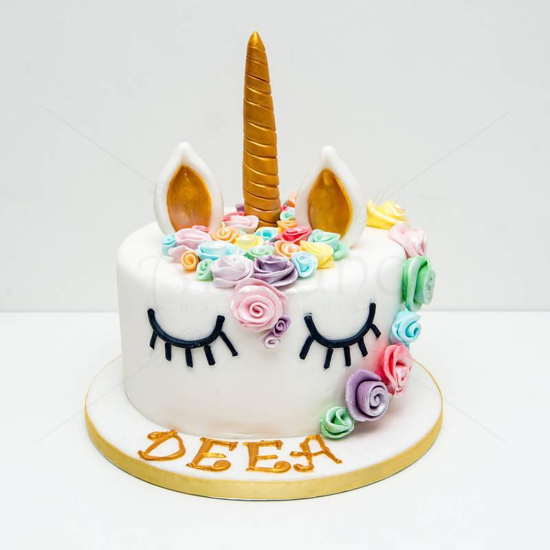 Tort Unicorn