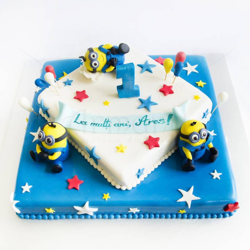 Tort Minioni si stelute