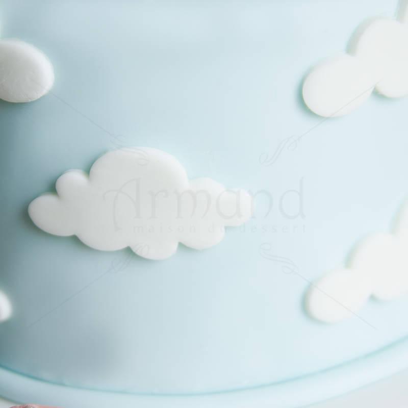Tort Baloane aer cald