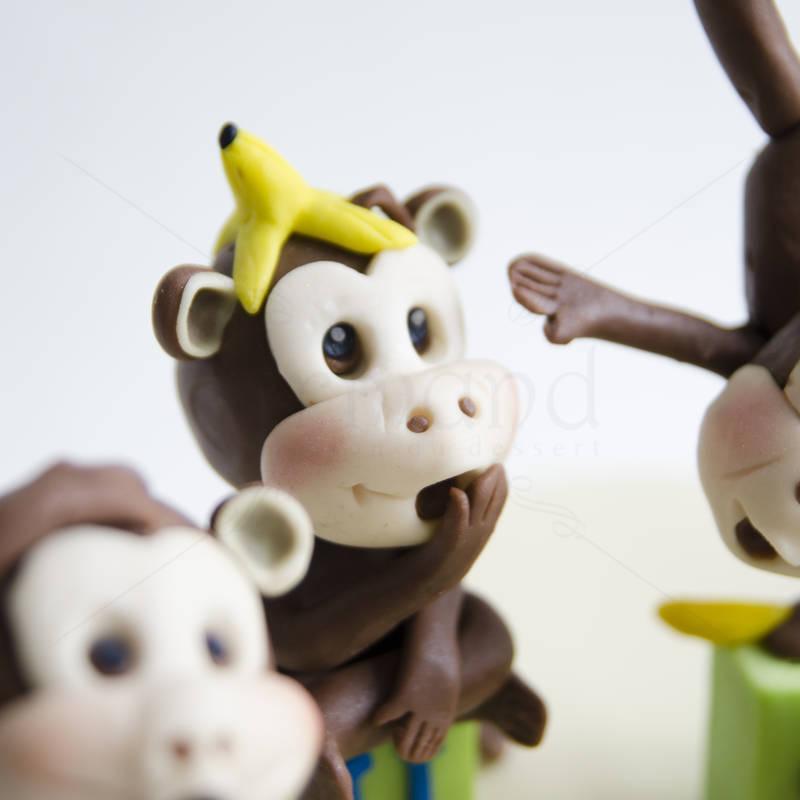 Tort Maimutele vesele