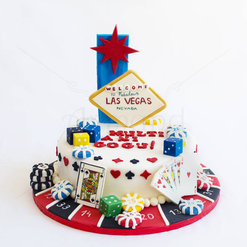 Tort Cazino Las Vegas