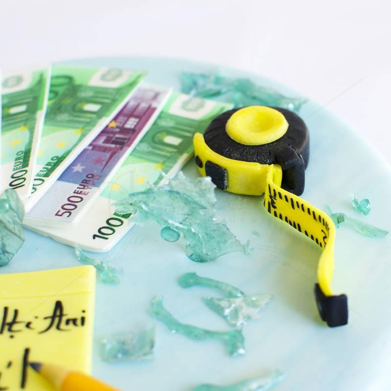 Tort Bani pentru Seful