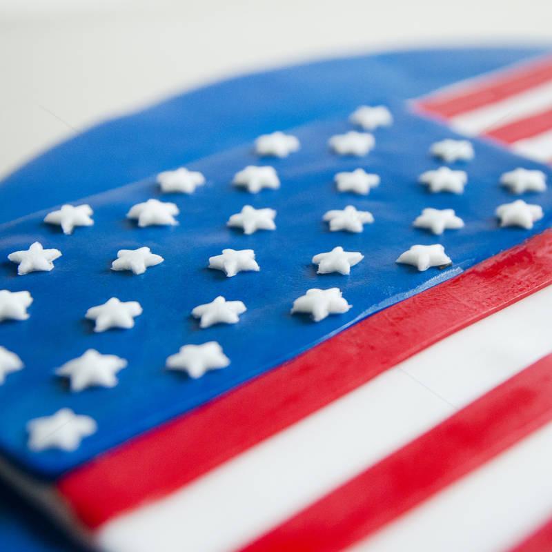 Tort Steagul Americii