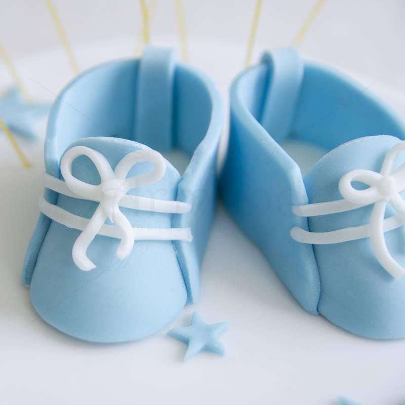 Tort Botosei Bleu Ciel