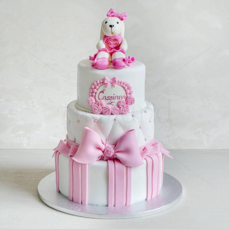 Tort Iepuras elegant
