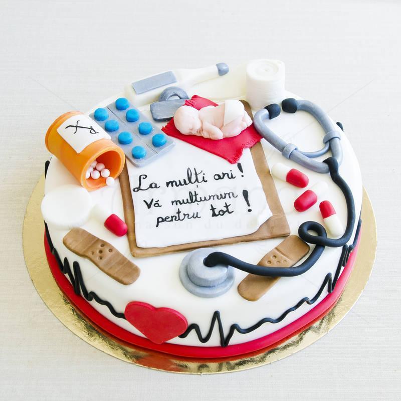 Tort Medic ginecolog