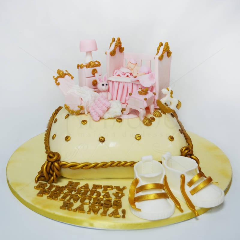 Tort Pernuta aurie