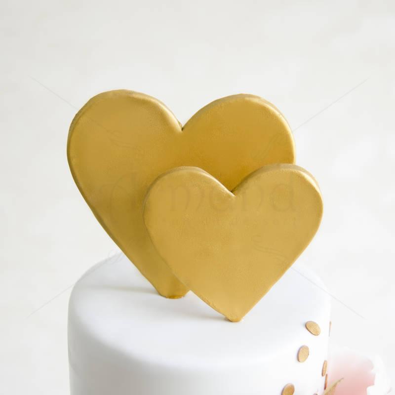 Tort Inimioare aurii