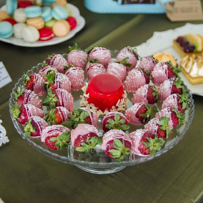 Candy Bar Travel Baloane cu aer