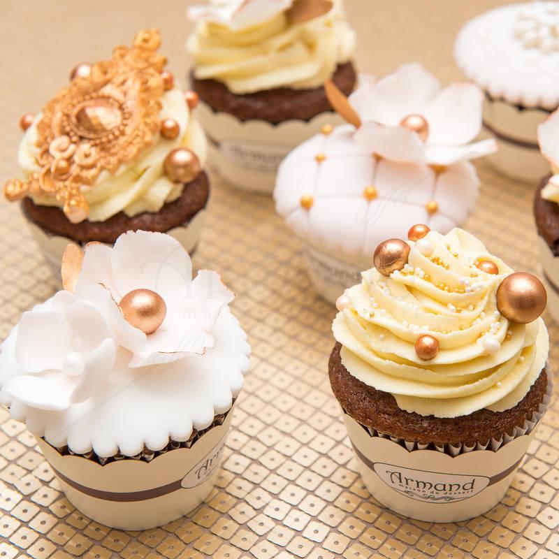 Cupcake Colectia Luxury gifts