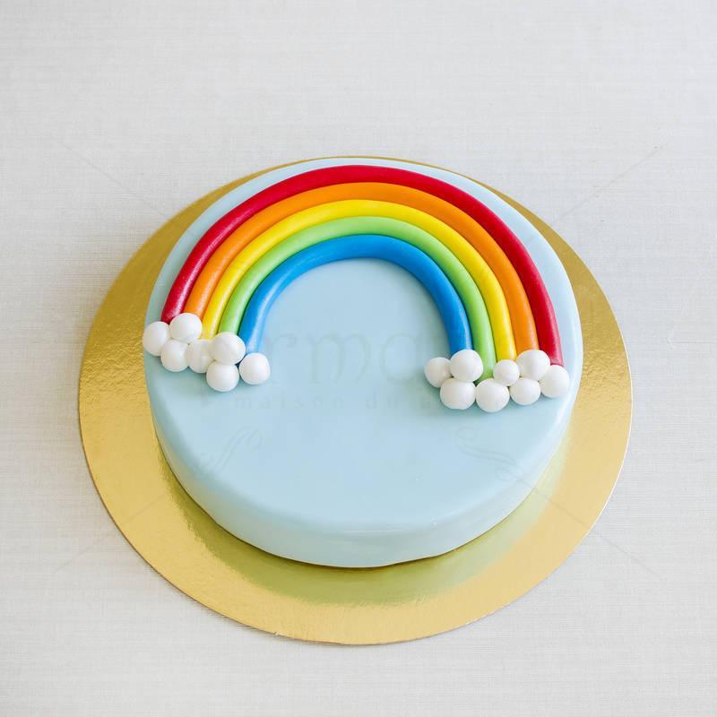 Tort Curcubeu