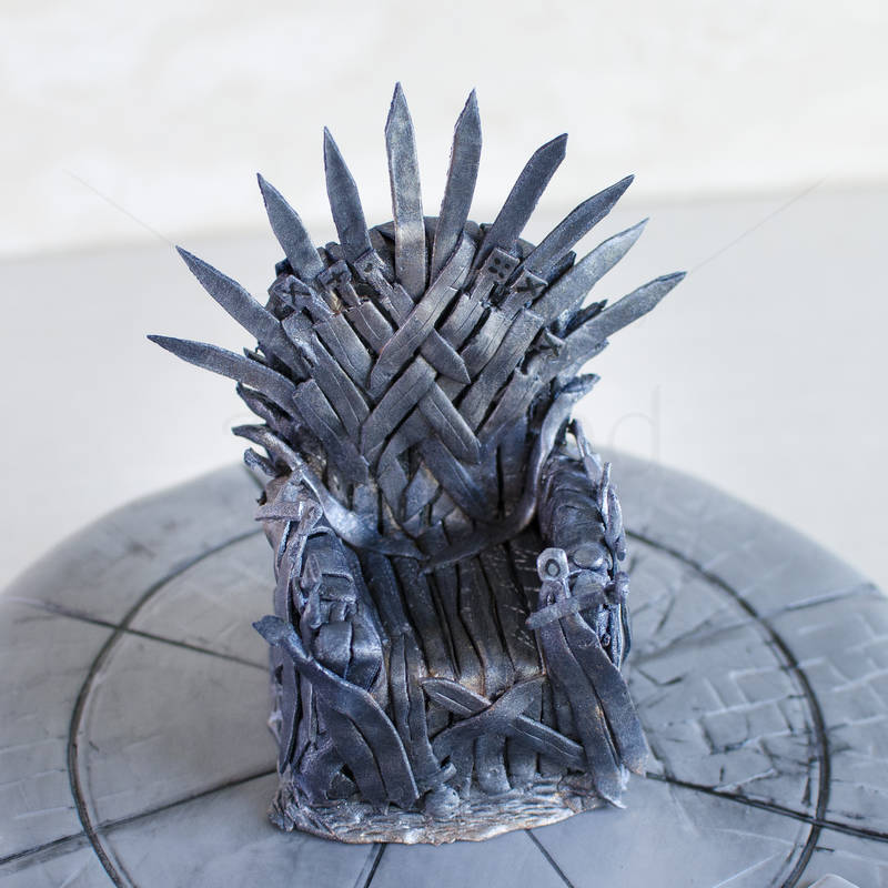 Tort Game of Thrones