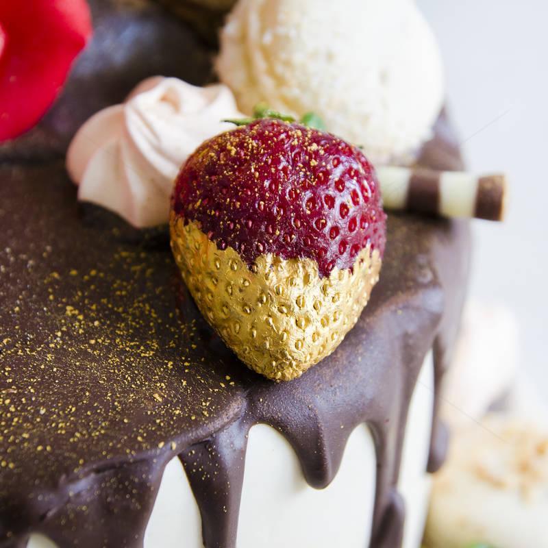 Tort Ciocolata scursa