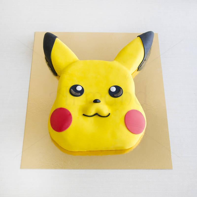 Tort Picachiu 2D