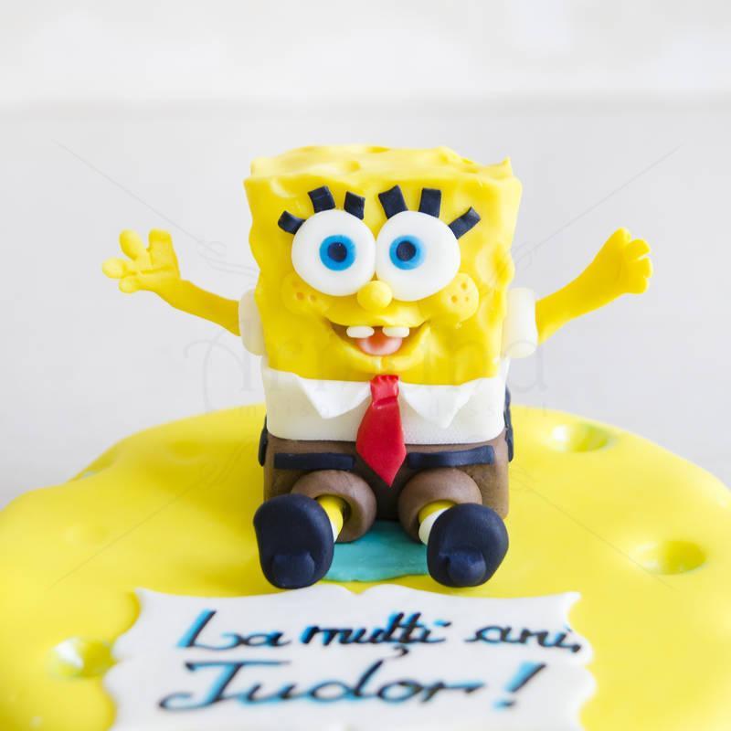 Tort Sponge Bob 2