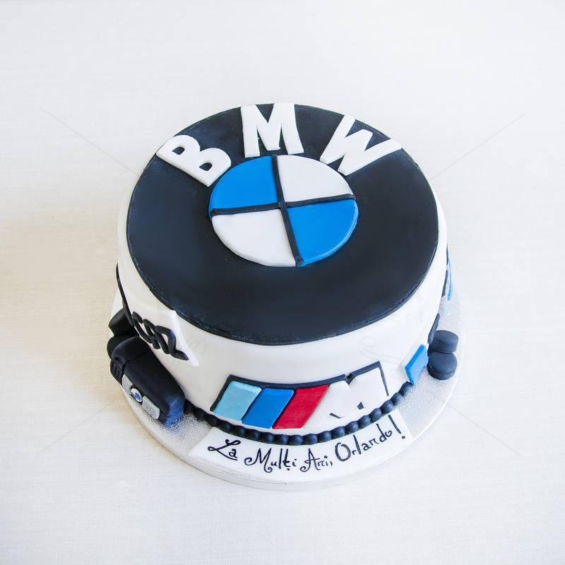 Tort Sigla BMW 2