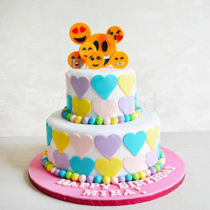 Tort Emoji