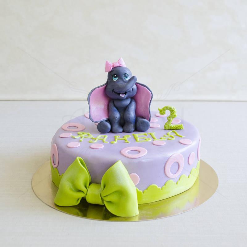 Tort Dumbolina