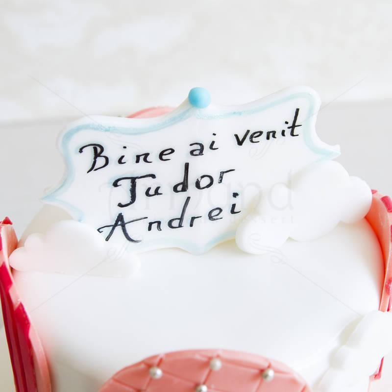 Tort Baloane 2 Etaje
