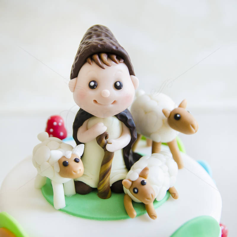 Tort Micutul Ciobanas