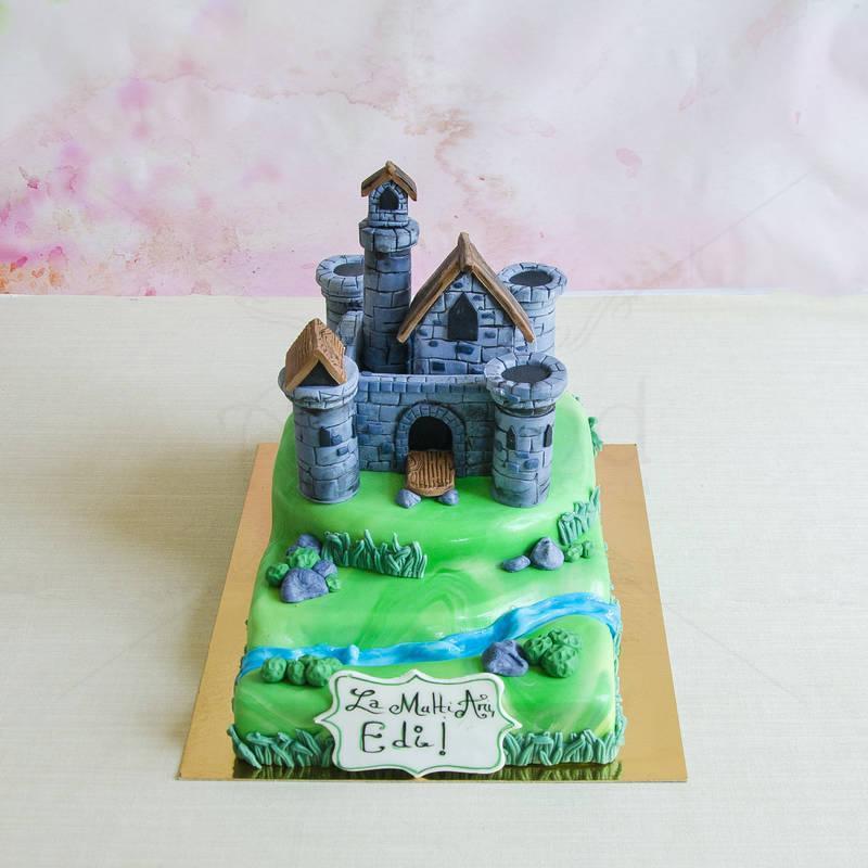 Tort Castel Medieval