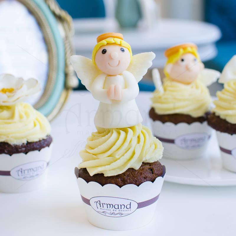 Cupcake Ingeras