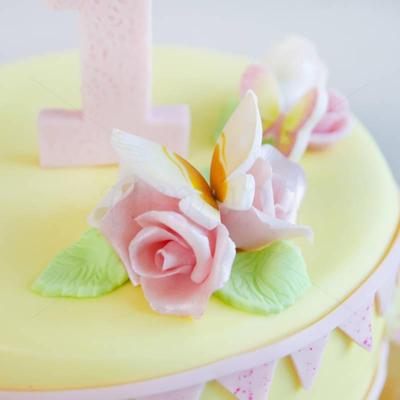 Tort Fetita 1 anisor